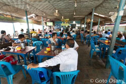 カムティーで人気のラペッイエサイン(喫茶店)