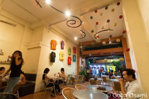 コーサンカフェ(KOSAN Cafe)