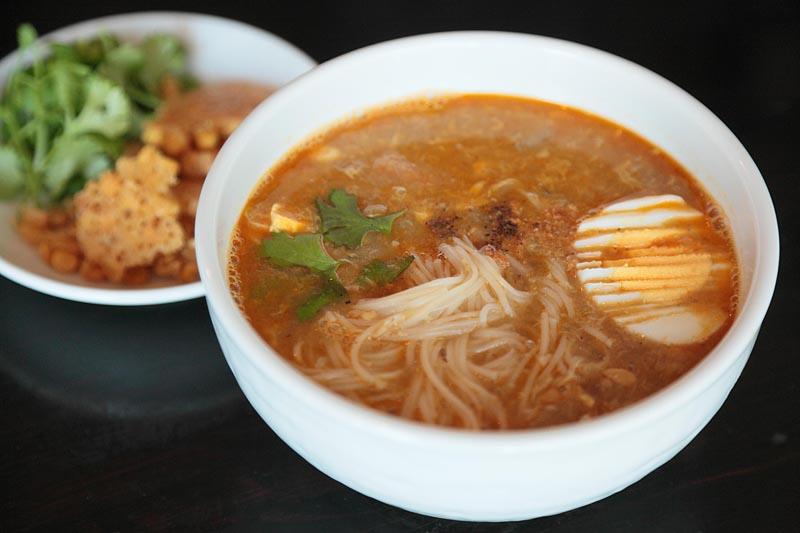ヤンゴン(ミャンマー)のおすすめグルメ・レストラ …