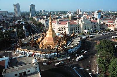 ビルマ ミャンマー